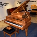 STEINWAY & SONS SPIRIO CROWN JEWEL O-180 in our shop!