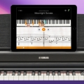 Learn the piano with Yamaha and flowkey