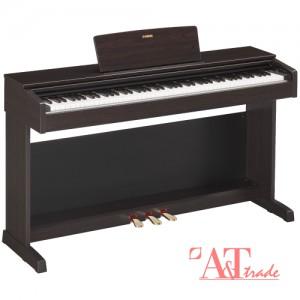 Yamaha Arius YDP-143R digitālās klavieres (rožkoks)