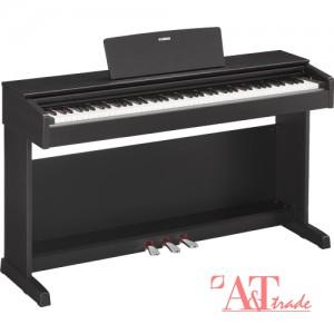 Yamaha Arius YDP-143 digitālās klavieres (melnas)