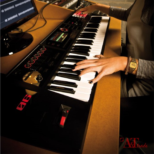 Roland FA-06 music Workstation (61 keys)